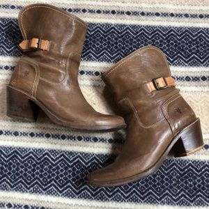 Frye boots 9.5